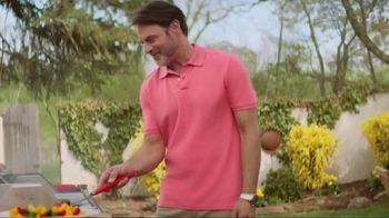 JCPenney Love Dad Sale TV Spot, 'Polos, Watches and Shorts' - Thumbnail 5