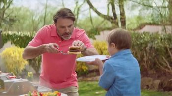 JCPenney Love Dad Sale TV Spot, 'Polos, Watches and Shorts' - Thumbnail 7