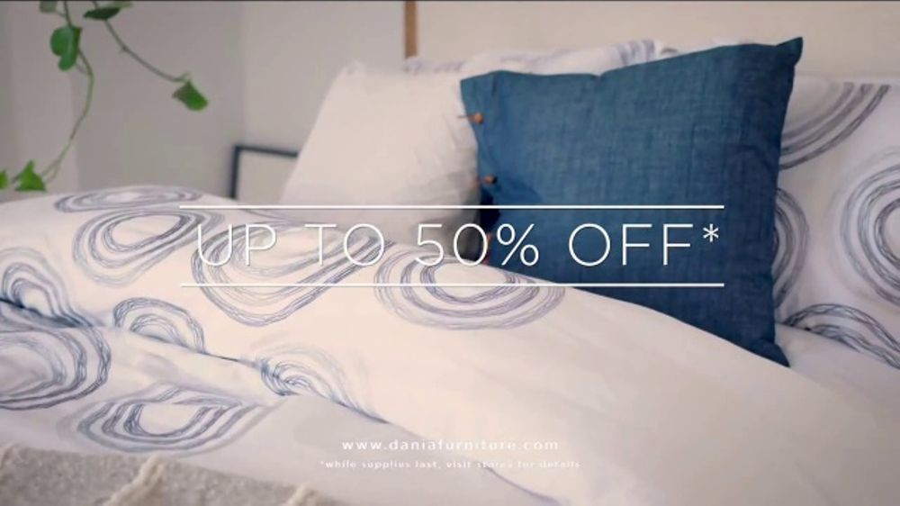 Dania Furniture Summer Clearance Sale Tv Commercial Furniture And