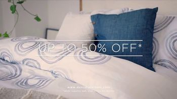 Dania Furniture Summer Clearance Sale TV Spot, 'Furniture and Accessories' - Thumbnail 4