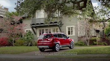 2017 Ford Fusion TV Spot, 'First-Time Drivers' - Thumbnail 2