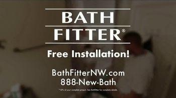 Bath Fitter TV Spot, 'Cam' - Thumbnail 10