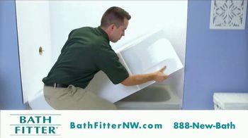 Bath Fitter TV Spot, 'Cam' - Thumbnail 4