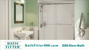 Bath Fitter TV Spot, 'Cam' - Thumbnail 8