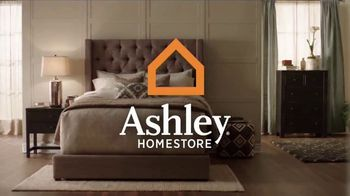Ashley Semi-Annual Clearance Sale TV Spot, 'Savings in Every Room' - Thumbnail 1