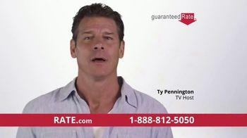Guaranteed Rate TV Spot, 'Smart Phone' Featuring Ty Pennington - Thumbnail 1
