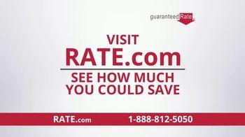 Guaranteed Rate TV Spot, 'Smart Phone' Featuring Ty Pennington - Thumbnail 10