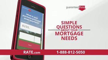 Guaranteed Rate TV Spot, 'Smart Phone' Featuring Ty Pennington - Thumbnail 4