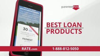 Guaranteed Rate TV Spot, 'Smart Phone' Featuring Ty Pennington - Thumbnail 5
