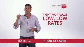 Guaranteed Rate TV Spot, 'Smart Phone' Featuring Ty Pennington - Thumbnail 7