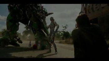 Transformers: The Last Knight - Alternate Trailer 25