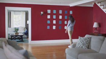 Lowe's TV Spot, 'Paint Rebate' - Thumbnail 1