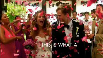 Sandals Resorts TV Spot, 'The World's Only 5-Star Luxury Honeymoon' - Thumbnail 1