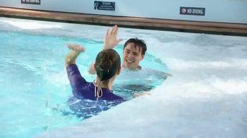 Disney Cruise Line TV Spot, 'AquaDuck'