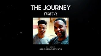 Samsung Mobile TV Spot, 'ESPN: The Journey: Rookie' Featuring Tracy McGrady - Thumbnail 7