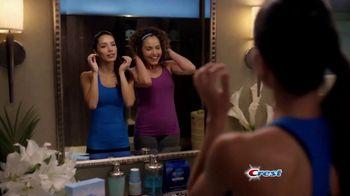 Crest 3D Whitestrips TV Spot, 'No se mueven' [Spanish]