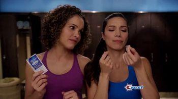 Crest 3D Whitestrips TV Spot, 'No se mueven' [Spanish] - Thumbnail 4