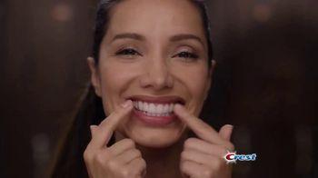 Crest 3D Whitestrips TV Spot, 'No se mueven' [Spanish] - Thumbnail 7