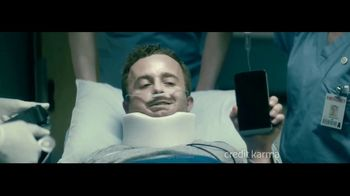 Credit Karma TV Spot, 'Medical Errors'