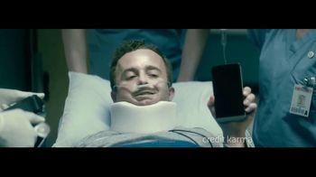 Credit Karma TV Spot, 'Medical Errors' - 107 commercial airings