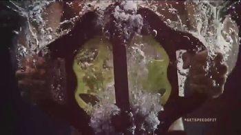 Speedo Push Plate TV Spot, 'Harness the Power of Water' - Thumbnail 3