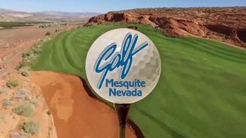 Golf Mesquite Nevada TV Spot, 'From Every Angle' - Thumbnail 2