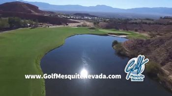 Golf Mesquite Nevada TV Spot, 'From Every Angle' - Thumbnail 4