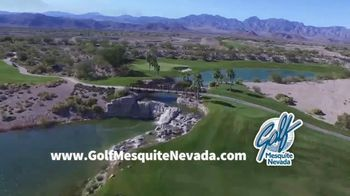 Golf Mesquite Nevada TV Spot, 'From Every Angle' - Thumbnail 8