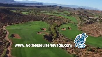 Golf Mesquite Nevada TV Spot, 'From Every Angle' - Thumbnail 9