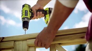 Ryobi Days TV Spot, 'Free Battery' - Thumbnail 4