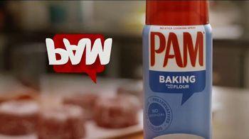 Pam Cooking Spray TV Spot, 'Bundt Cake' - Thumbnail 9