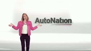 AutoNation TV Spot, 'Something You Can Count On' - Thumbnail 1