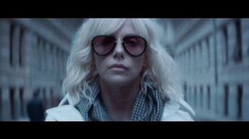Atomic Blonde - Alternate Trailer 3