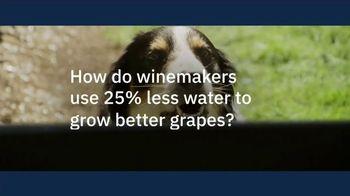 IBM Watson TV Spot, 'Watson at Work: Wine' - Thumbnail 7