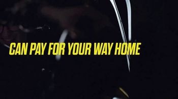 PayPal TV Spot, 'Ride With Uber' - Thumbnail 3