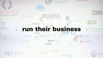 Oracle Cloud TV Spot, 'Oracle Cloud Customers: Stitch Fix'