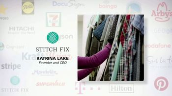 Cloud Customers: Stitch Fix thumbnail