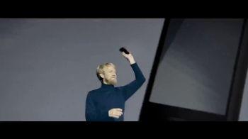 Motorola Moto Z Droid TV Spot, 'Hellomoto: Force Droid' - Thumbnail 1