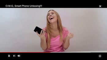 Motorola Moto Z Droid TV Spot, 'Hellomoto: Force Droid' - Thumbnail 2
