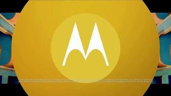 Motorola Moto Z Droid TV Spot, 'Hellomoto: Force Droid' - Thumbnail 7