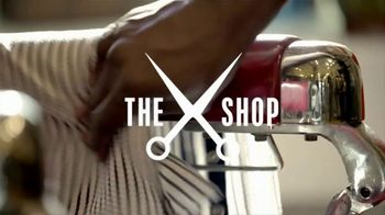 Uninterrupted TV Spot, 'The Shop: When You're in It' - Thumbnail 2