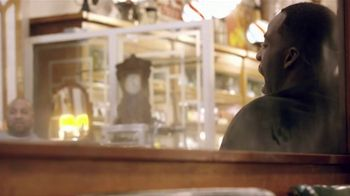 Uninterrupted TV Spot, 'The Shop: When You're in It' - Thumbnail 8