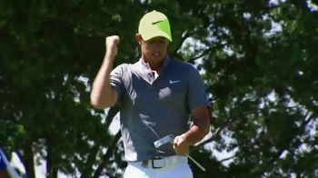 PGA TOUR 2017 U.S. Open TV Spot, 'Golf's Ultimate Test: Tickets' - Thumbnail 5