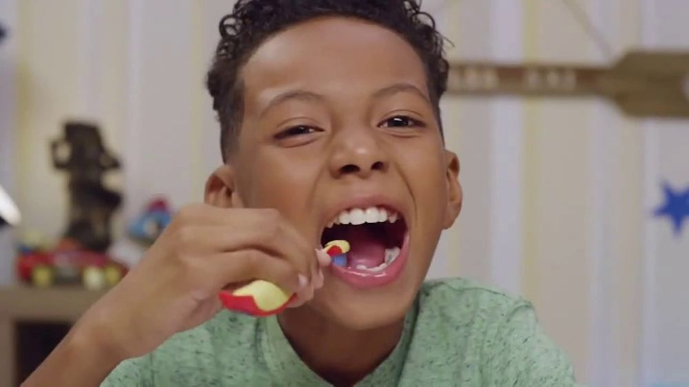 Crest TV Commercial, 'Disney Junior: Where It Starts'
