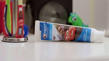Crest TV Spot, 'Disney Junior: Where It Starts' - Thumbnail 5