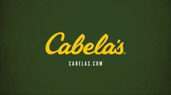Cabela's Father's Day Sale TV Spot, 'Gift Card' - Thumbnail 5