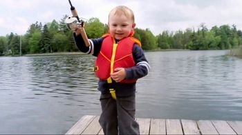 Cabela's Father's Day Sale TV Spot, 'Gift Card'