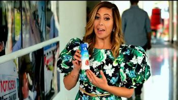 LALA Yogurt Smoothie TV Spot, '¡Riquisimos!' con Chiquibaby [Spanish] - 1 commercial airings