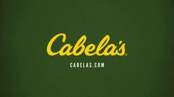 Cabela's Father's Day Sale TV Spot, 'Guidewear Shirts' - Thumbnail 5