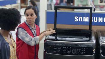 Lowe's TV Spot, 'The Moment: Delicate Laundry' - Thumbnail 3